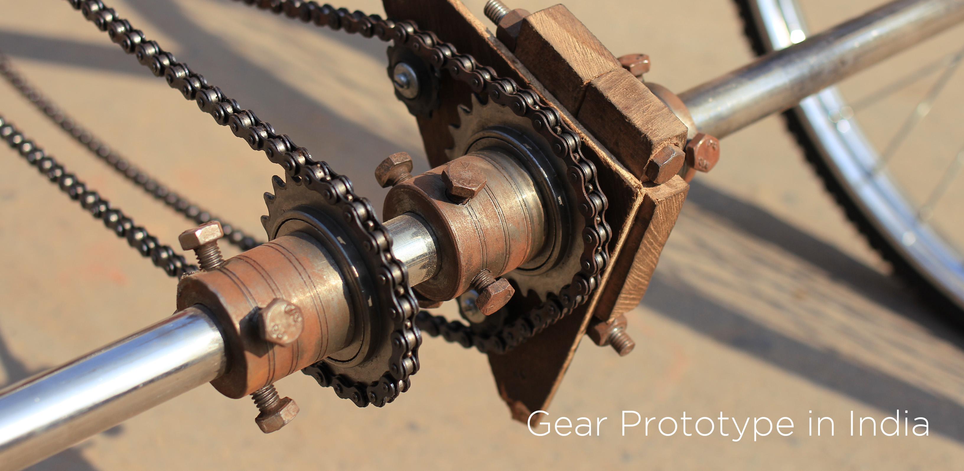 gear proto IN