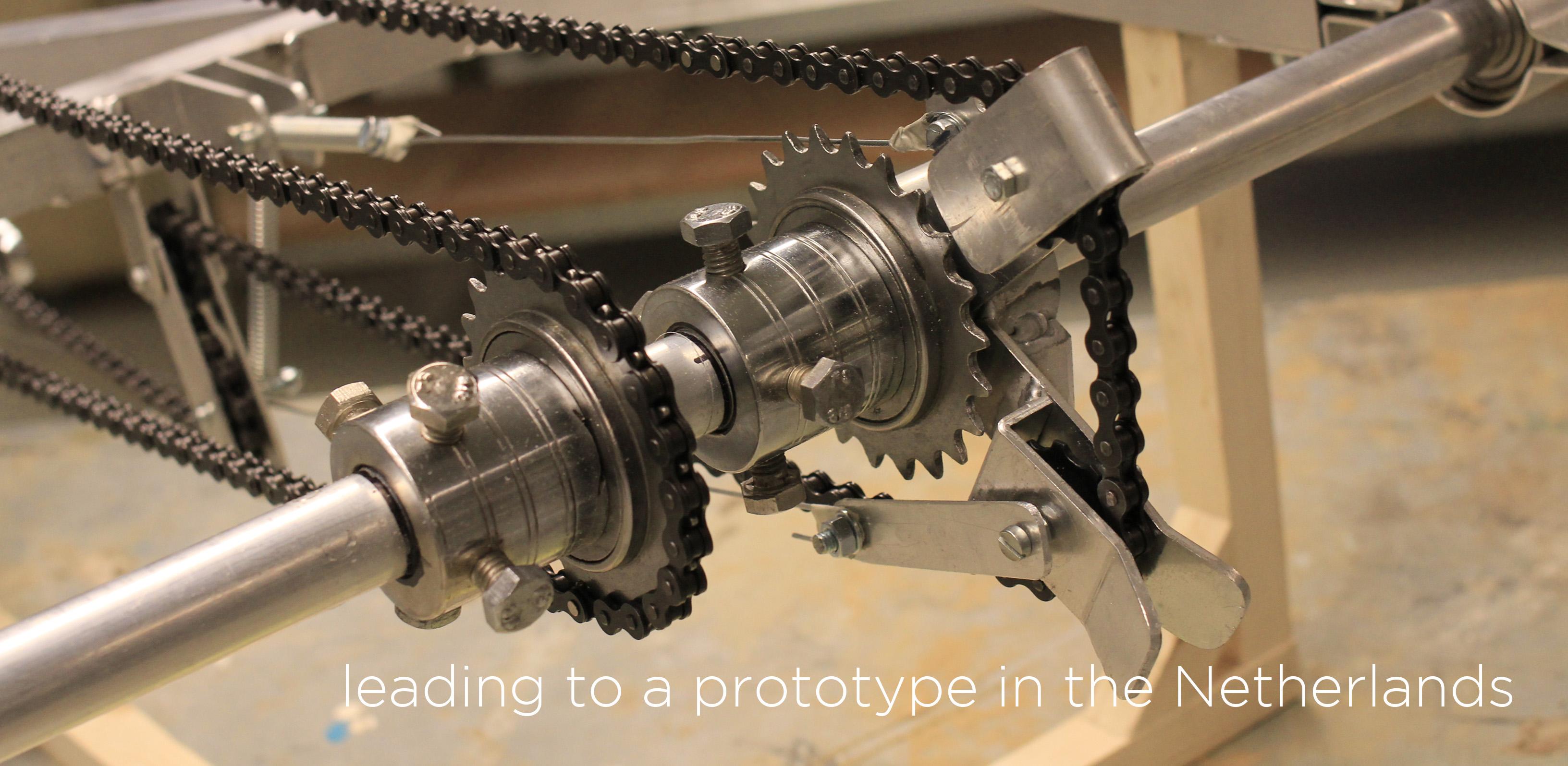 gear proto NL