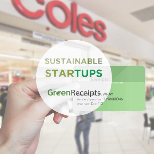 green receipts